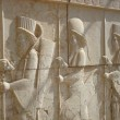 Stone carving, Persepolis